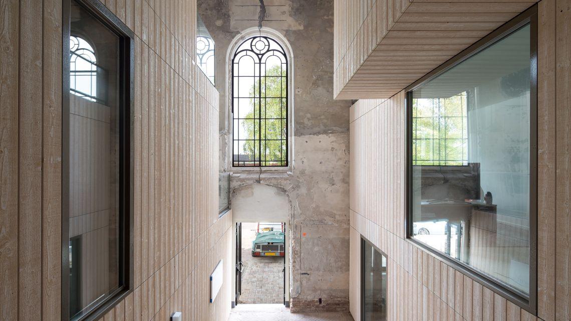Zaandijkerkerk Nunc Architecten PurePictures-13