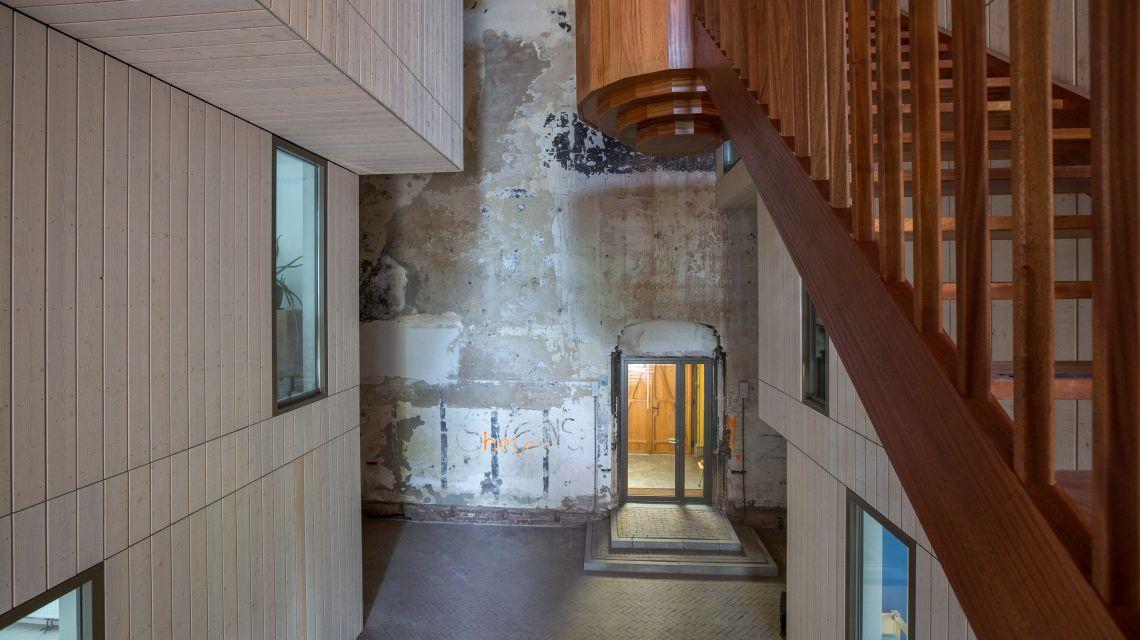 Zaandijkerkerk Nunc Architecten PurePictures-14