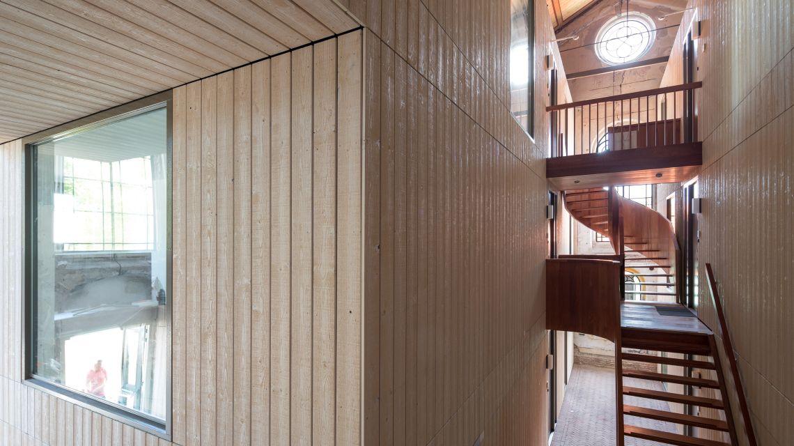 Zaandijkerkerk Nunc Architecten PurePictures-23