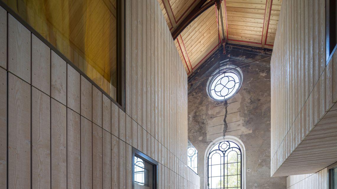 Zaandijkerkerk Nunc Architecten PurePictures-24