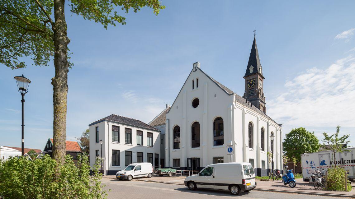 Zaandijkerkerk Nunc Architecten PurePictures-Exterieur26
