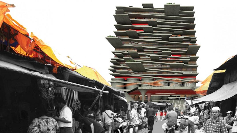 Jakarta Bersih! phase 1