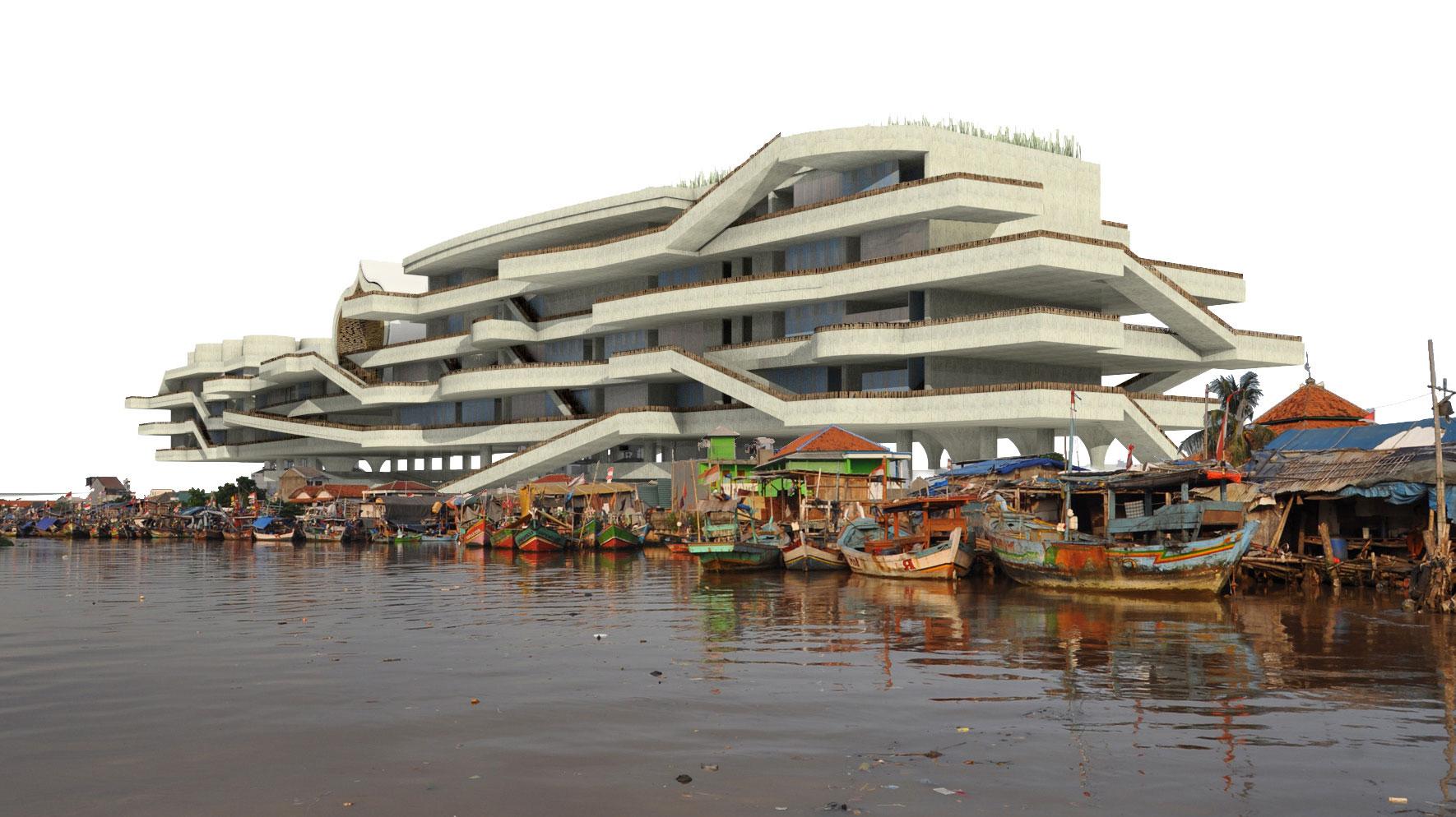 Jakarta-Bersih-phase2-Nunc-architecten-3