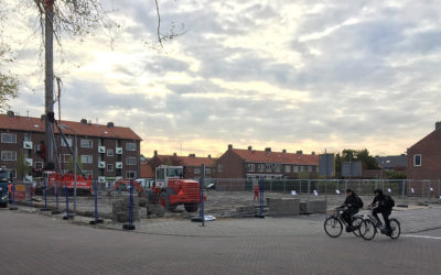 Heiwerk IKC Roggeplein