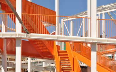 Bouw spooroverbouwing Zaandam (5)