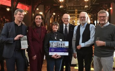 Pieter van Vollenhovenprijs voor Zaandijkerkerk
