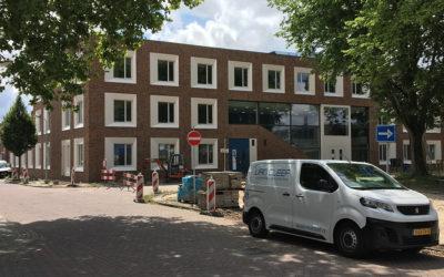 Bouw IKC Zaanplein (Roggeplein)